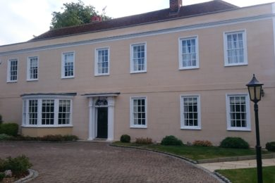 Traditional Lime Washing & Paint Systems